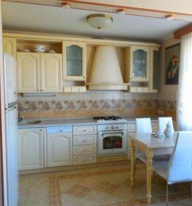 Квартира, 4 комнаты, 77.1 м²