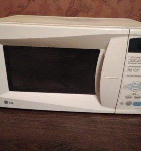 Микроволновая печь СВЧ печь