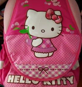 Рюкзак и мешок (для обуви)для школы