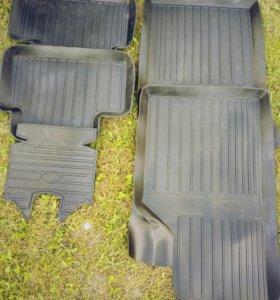Коврики в салон атомобиля ВАЗ-2115