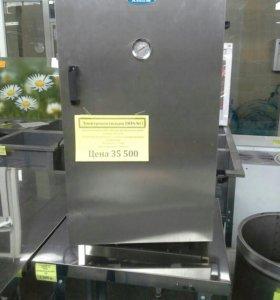 Коптилка Электрокоптильня DHS-S03 25 000 руб. КУ