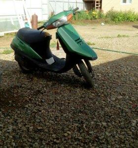 Honda tact af24