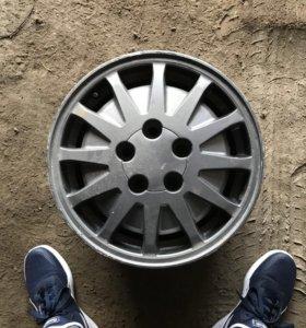 Диски Toyota R15 оригинал