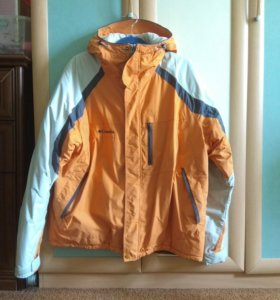 Куртка теплая Columbia