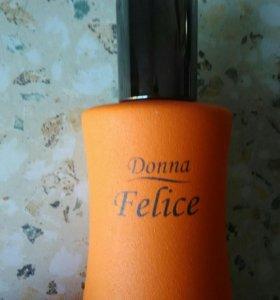 Парфюмерная вода Donna Felice