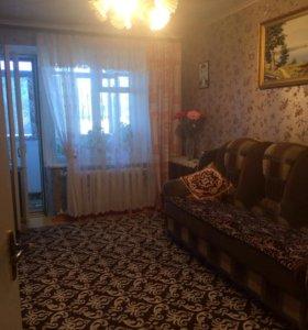 Квартира, 2 комнаты, 46.9 м²