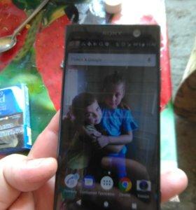 Телефон Sony Xperia XA2