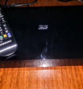 Blu Rey 3D Samsung