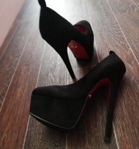 Туфли(Лобутены)