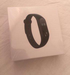 Фитнес-браслет Xiaomi Mi Band 2 Original