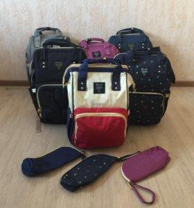 Чудо рюкзак для мамы