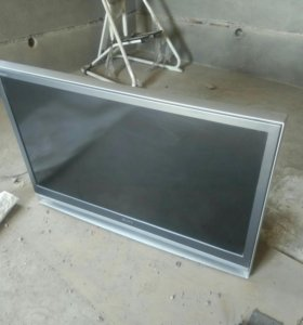 Проекционный телевизор Сони