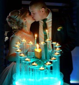Свадебный фотограф-видеограф