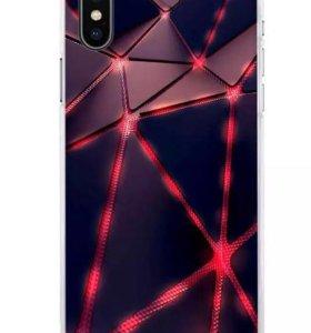 Новые чехлы на айфон 10 (X)