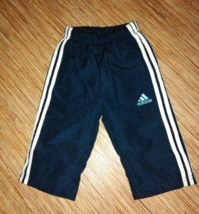 Спорт штаны, оригинал. 6-9 мес