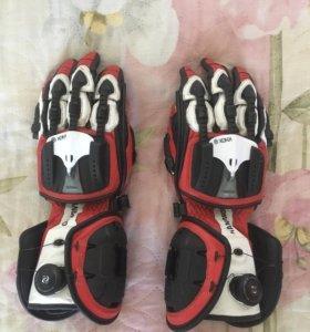 Knox Handroid Перчатки