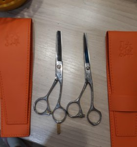 Профессиональные ножницы для парикмахера