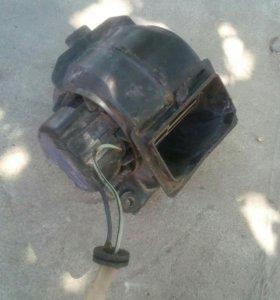 Вентилятор печки на ваз 2108-99