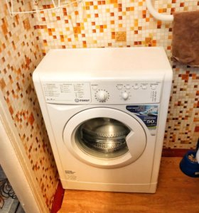 стиральная машина WM Indesit IWUB 4105