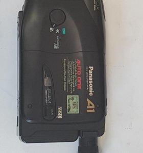 Видеокамера panasonic NV-A1EN