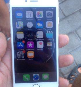Iphone 6 LTE