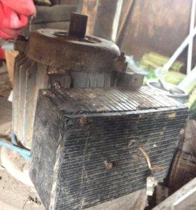 Дробилка для зерна