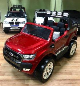 Электромобиль Ford Ranger VIP комплектация