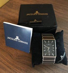 Часы Jacques Lemans York 1-1592A