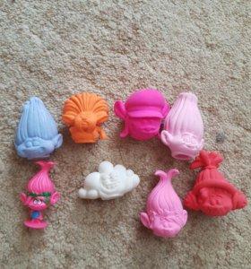 Игрушки из коллекции