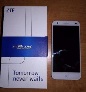 ZTE Blade S6 Lite
