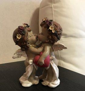 Статуэтка ангелы