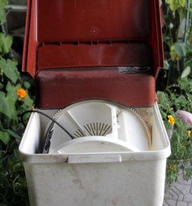 Маленькая стиральная машинка -Фея!