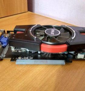 Asus AMD Radeon HD6750 1GB gddr5