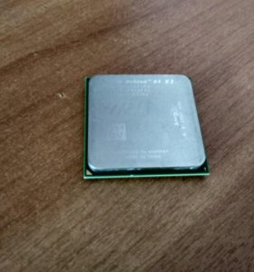 Процессор AMD Athlon 64 X2 4600+