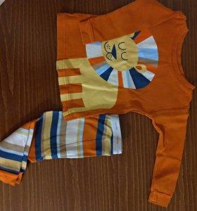Пижама baby gap