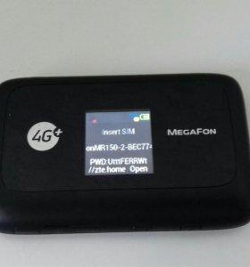 Мобильный роутер ZTE (Mr-150-2)