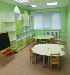 """Центр раннего развития детей """"Совершенство""""."""