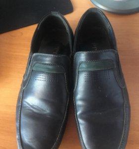 Туфли подростковые, 38 р-р