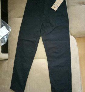 Новые мужские брюки next. Р.46.