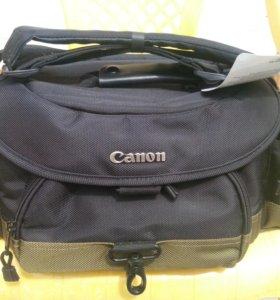 Профессиональная сумка для фото и видео аппаратов