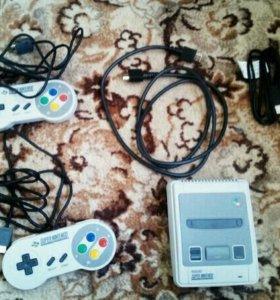 Super Nintendo Entertainment System Classic Mini +