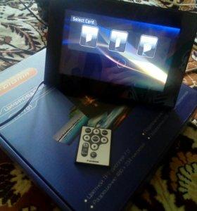 Цифровая фоторамка 7