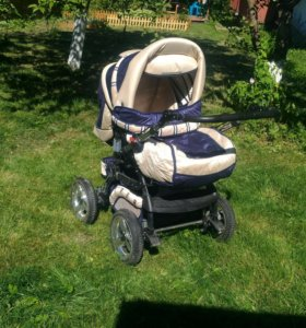 Детская коляска Riko Viper