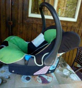 Кресло Romer Baby-Safe