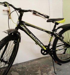 X2600-2 Велосипед 26 д. KATAR 26