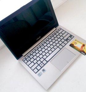 Asus ZenBook UX21E (Intel Core i7)