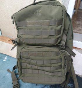 Рюкзак Tasmanian Tiger TT Patrol Pack Vent