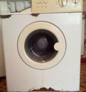 Продаю стиральную машинку!