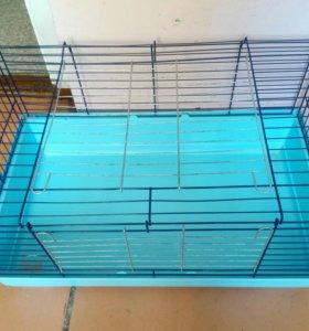ОЧЕНЬ СРОЧНО!!! Клетка для кроликов, грызунов