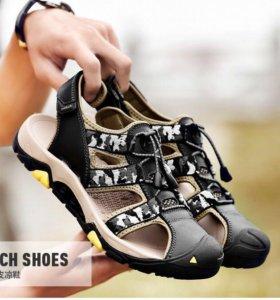 Крутые сандали
